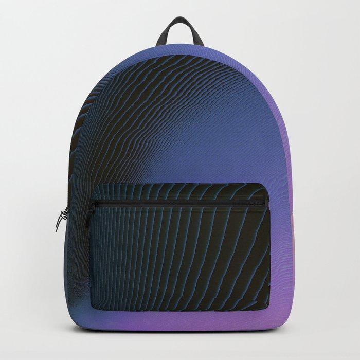 Ever So Slightly Backpack
