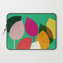 hosta 2 Laptop Sleeve