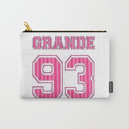 Ariana Since 93 Carry-All Pouch