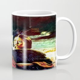By Firelight Coffee Mug