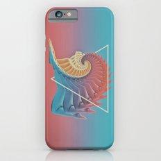 Fibonacci Slim Case iPhone 6s