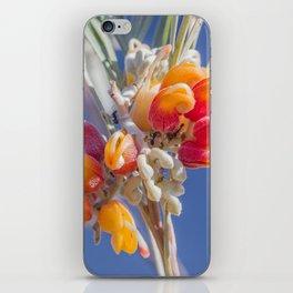 Mornington Grevillea iPhone Skin