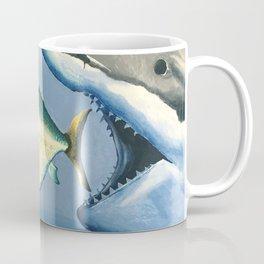 Fish Bait Coffee Mug