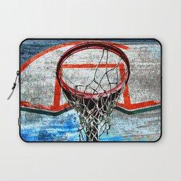 Basketball vs 111 Laptop Sleeve
