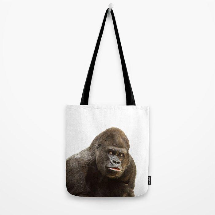 Gorille 6 Tote Bag