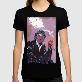 Serge Gainsbourg - Volutes T-shirt