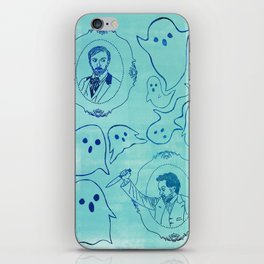The Ghoul Boys iPhone Skin
