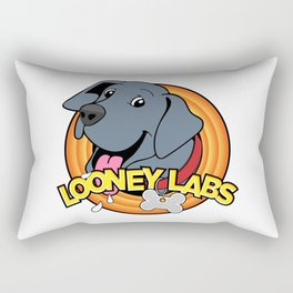 Looney Labs Rectangular Pillow