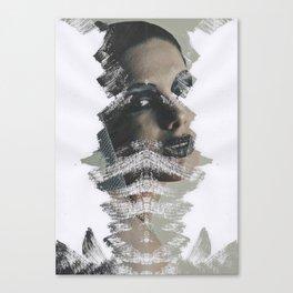 Roar. Canvas Print
