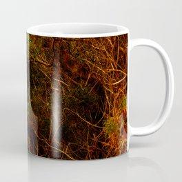 Secret forest Coffee Mug