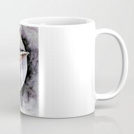 Foxy at Midnight Coffee Mug