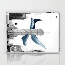 The Invasion Laptop & iPad Skin