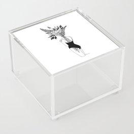Fragile Acrylic Box