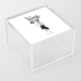 Fragile Acrylic Box