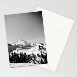 Baker Backcountry Stationery Cards