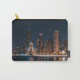 North Avenue Beach Carry-All Pouch
