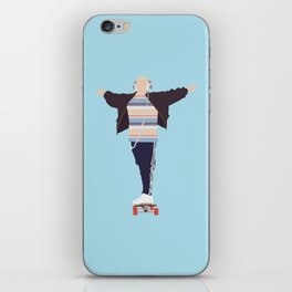mommy iPhone Skin