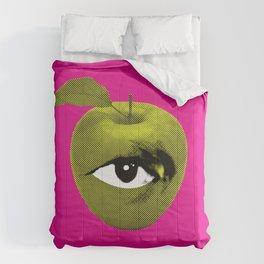 Apple of My Eye Comforters