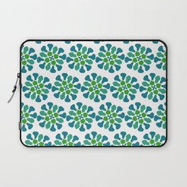 Abstract modernism Laptop Sleeve