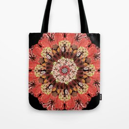 Mandalaviande Tote Bag