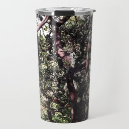 Mt. Tamalpais Shrubs Travel Mug