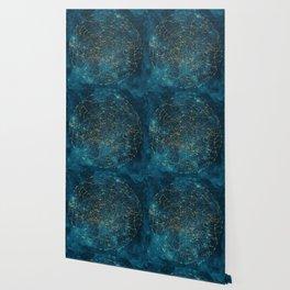 Under Constellations Wallpaper