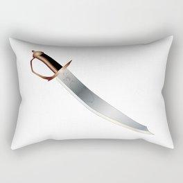 Cutlass Rectangular Pillow