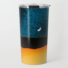 New Moon - Phase II Travel Mug