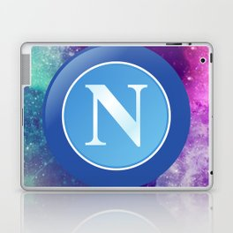 Napoli Galaxy Edition Laptop & iPad Skin
