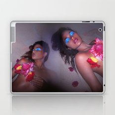 Aloha Pele Laptop & iPad Skin