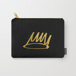 J Cole Logo Carry-All Pouch