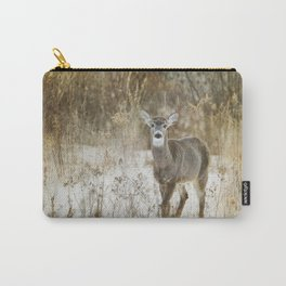 Little Doe Carry-All Pouch