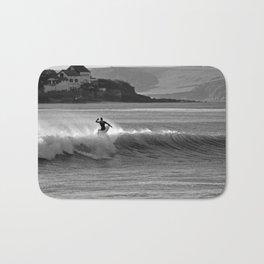 Cold Water Surf Bath Mat