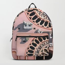 Assisi Cathedral Backpack
