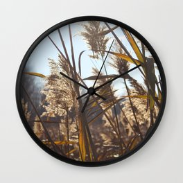 Novembre 5 Wall Clock