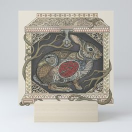The Phylactery of Koschei the Deathless Mini Art Print