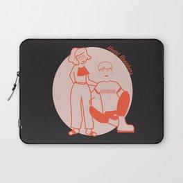 Heart Breakers Laptop Sleeve