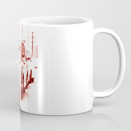 LONDON. Coffee Mug