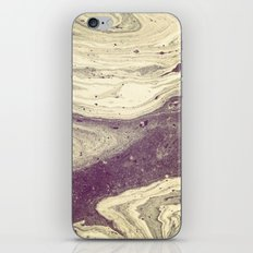 Crater iPhone & iPod Skin