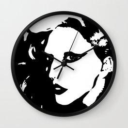 Born This Way Wall Clock