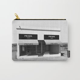 MARFA, Fashion photography, High Fashion Carry-All Pouch