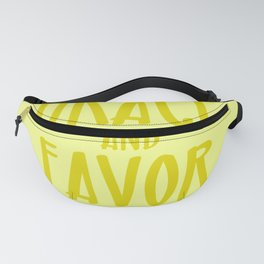 Grace and Favor Fanny Pack