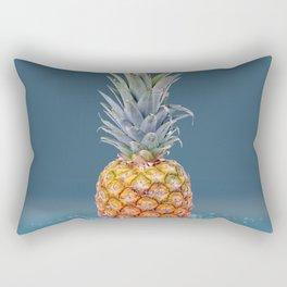 Pineapple Strike Rectangular Pillow