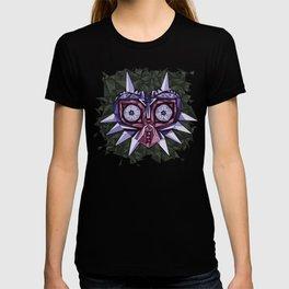 Triangle Majora's Mask T-shirt