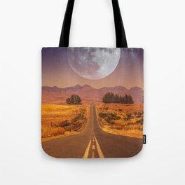 Lunar 2 Tote Bag