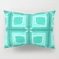 Iced Pillow Sham