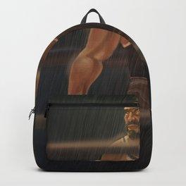 Jack Veneno Backpack