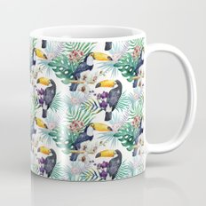 Tropical Watercolor 2 Mug