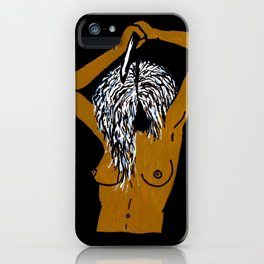 These Foolish Things iPhone Case