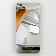 Intersect iPhone & iPod Skin